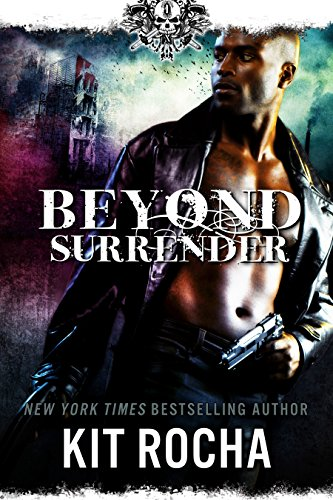 Beyond Surrender Book 9 ebook product image