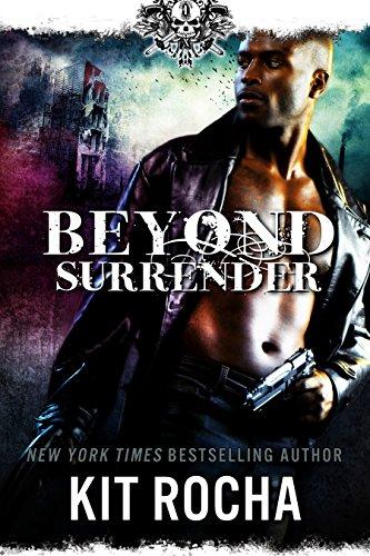 Beyond Surrender Book 9 ebook