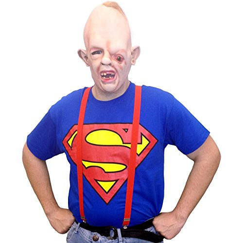 [The Goonies Complete Adult Sloth Costume (Adult Large)] (Sloth Goonies Costumes)