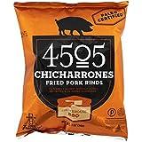 4505 Chicarrones Fried Pork Rinds Smokehouse BBQ, 1 oz