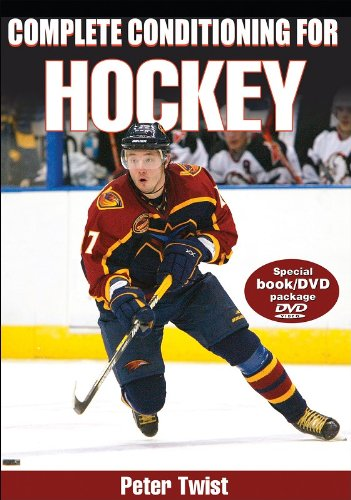 Download Complete Conditioning for Hockey (Complete Conditioning for Sports) pdf epub