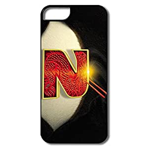 Kung Fu Panda 2 IPhone 5 5s Case Cover - Custom Make Geek Cover For IPhone 5s