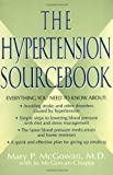 img - for The Hypertension Sourcebook book / textbook / text book