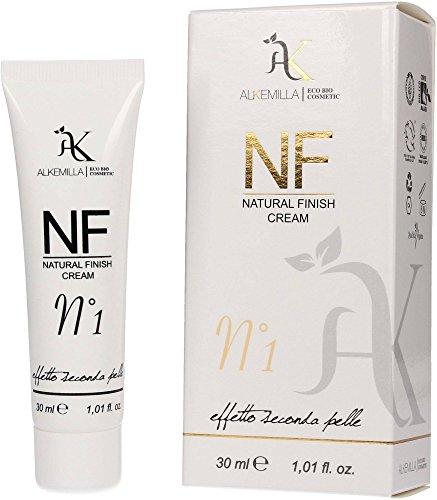 ALKEMILLA - BB Cream NF Natural Finish Cream - 01 - Bio Foun