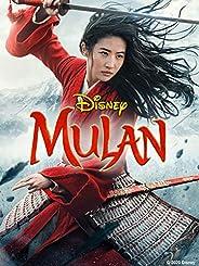 Mulan (4K UHD)
