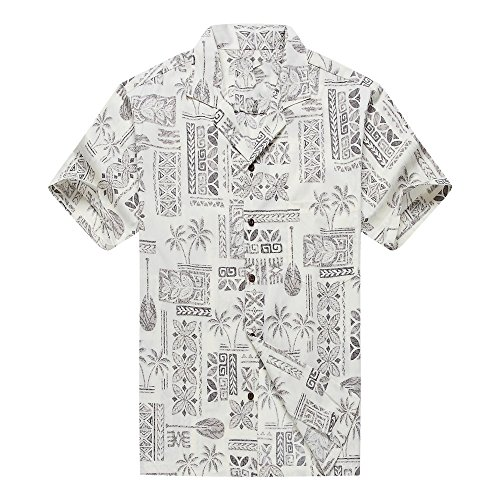 Hawaii Hangover chemise pour hommes
