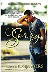 Sorry Paperback