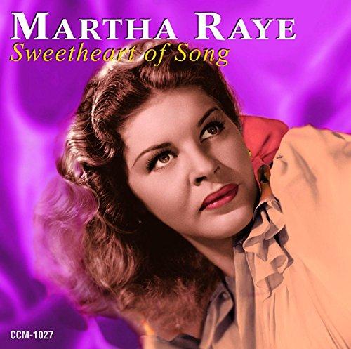 UPC 617742102727, Sweetheart of Song: It's Swingtime With Martha Raye
