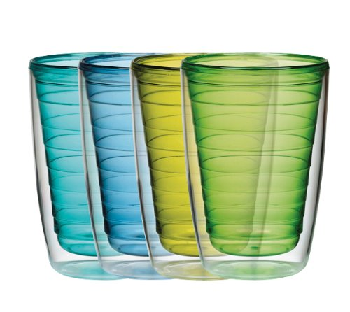 Glass 16 Ounce Tumbler - 9