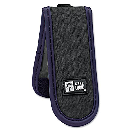 Case Logic Black USB JumpDrive Case For 2 Drives