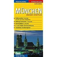 Stadtplan : München