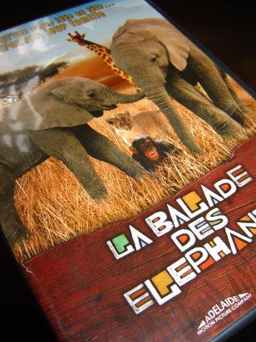 La Balade Des Elephants Ils N