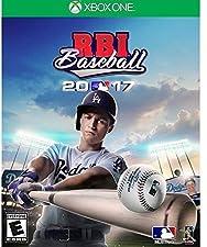 RBI Baseball 2017 - Xbox One