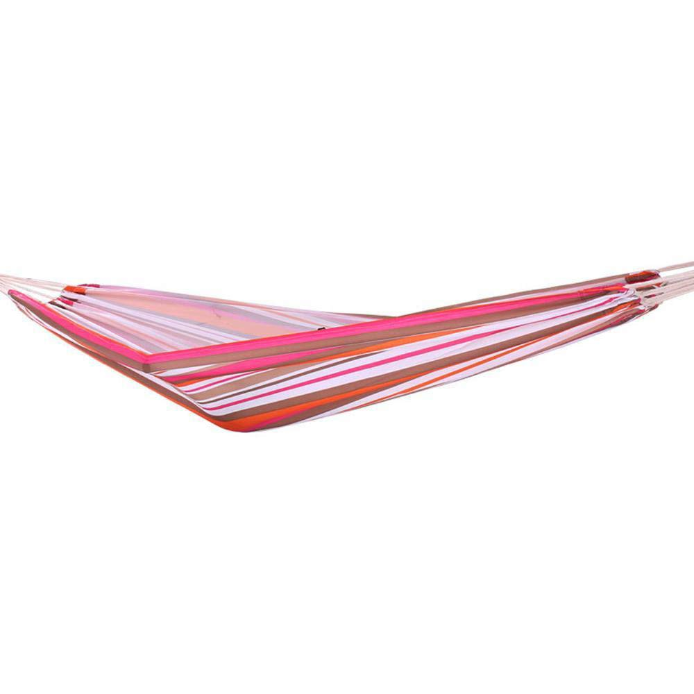 Ludage Oxford Tuch Farbe drucken schwingen einheitliche Breite Hängematte Größe  200  120cm