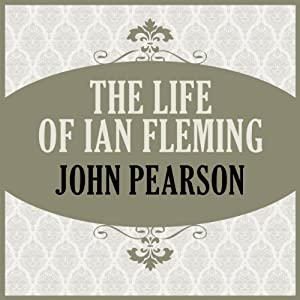 The Life of Ian Fleming Audiobook