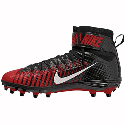 Football Black Nike Taquet Td white Red De Force university Lunarbeast Elite gffxpX0q
