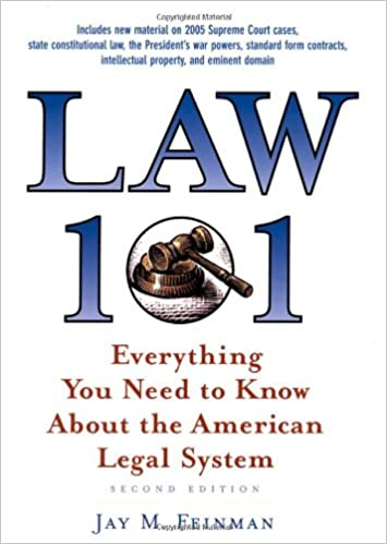 Amazon Law 101 Everything You Need To Know About The American