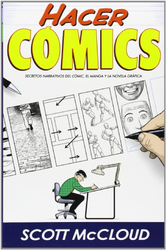 Hacer Comic (Spanish Edition)