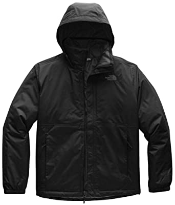 fda5aecb3500a The North Face Men's Resolve Insulated Jacket at Amazon Men's ...