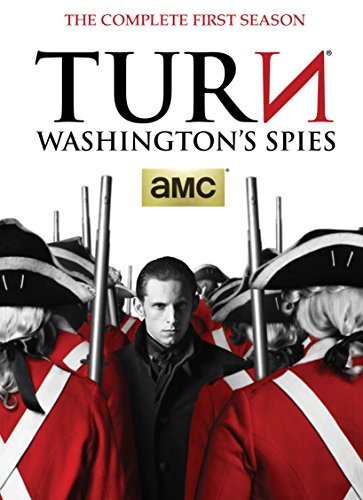 Turn: Washington's Spies: Pilot / Season: 1 / Episode: 1 (00010001) (2014) (Television Episode)