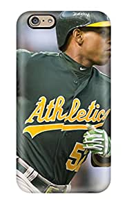 oakland athletics MLB Sports & Colleges best iPhone 6 cases 4232828K448220812