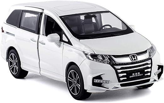 KKD Escala Modelo Simulación Vehículo Monovolumen Honda Odyssey ...