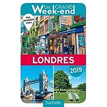 UN GRAND WEEK-END À LONDRES 2019