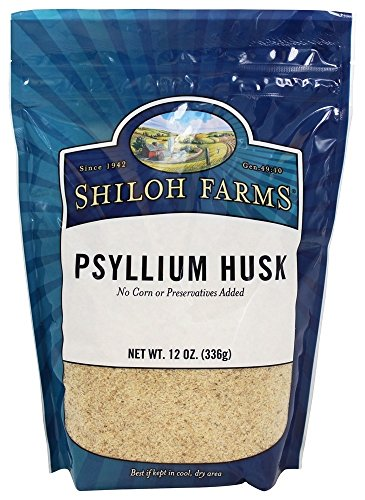 Shiloh Farms Psyllium Husk -- 12 oz (Psyllium Husk For Baking compare prices)