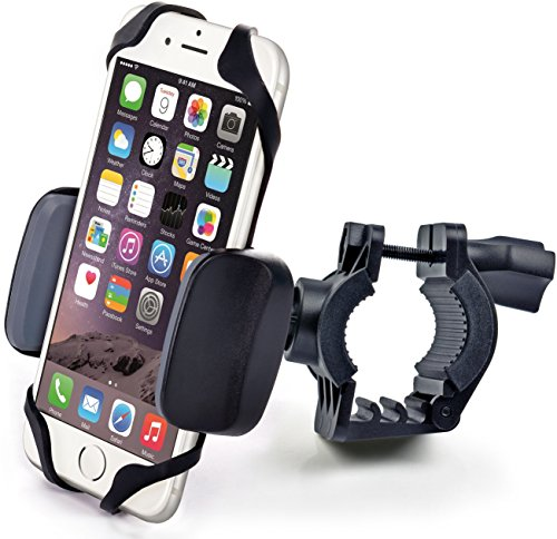Bike & Motorcycle Cell Phone Mount - For - Motorcycles Accessories Shopping Results