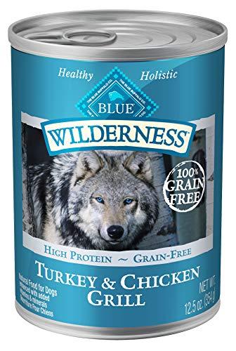 Blue Buffalo Wilderness High