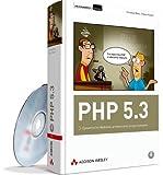 PHP 5.3 - Dynamische Websites professionell programmieren. Mit PHP 5 und vielen Tools auf CD. (Programmer's Choice)