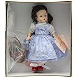 Madame Alexander Wizard of Oz Hollywood Collection Doll, Dorothy 8-Inch