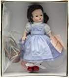 Madame Alexander Wizard of Oz Hollywood Collection Doll - Dorothy 8""