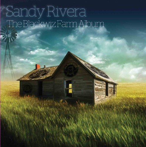 Rivera Sandy Blackwiz Farm Amazon Com Music
