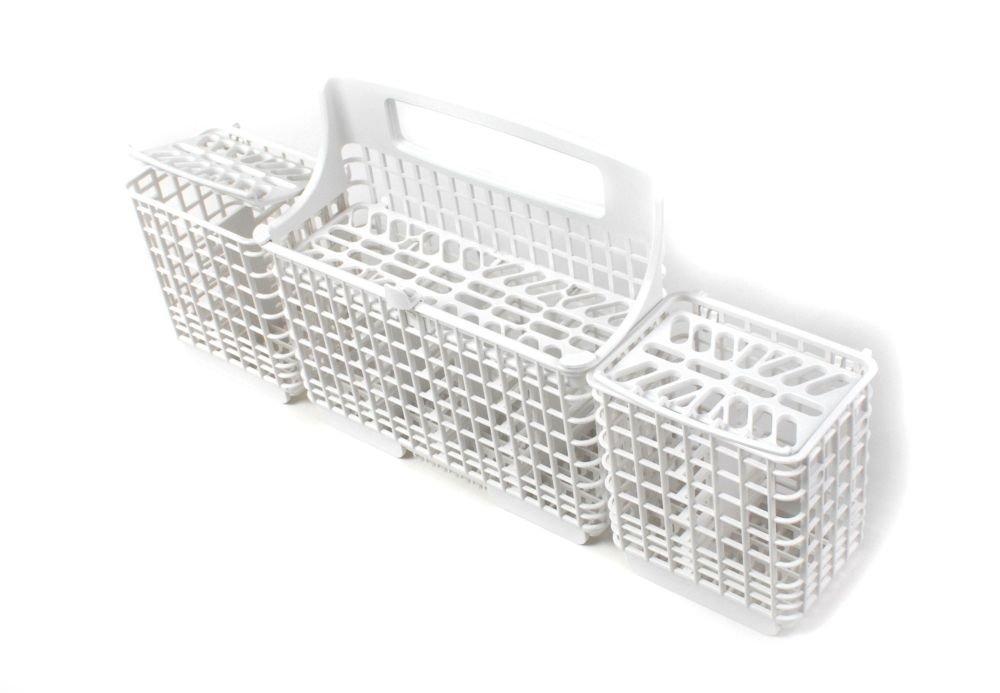 8562080 SAME AS W10807920 AP3885191 PS1156219 Dishwasher Silverware Basket