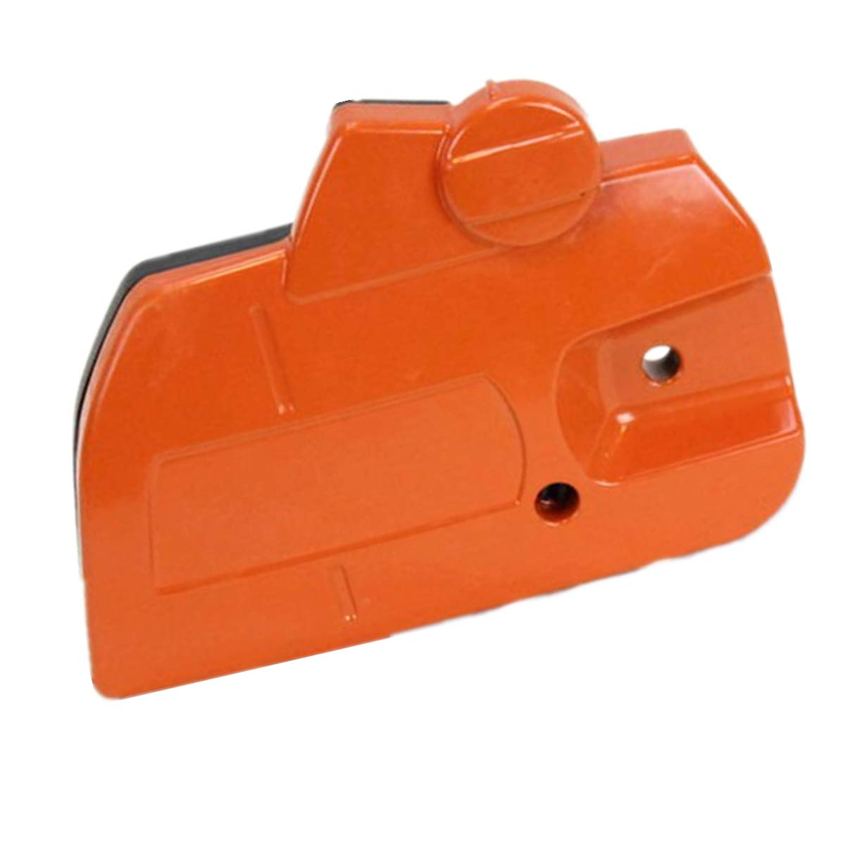 Notos Chain Brake Clutch Side Cover Fit for Husqvarna 445 450 Chainsaw Spare Parts Replaces 544097902 544097901 by Notos
