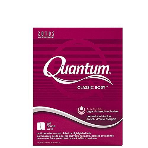Zotos Quantum Classic Body Hair Perm by Quantum ZOTOS-PIIDEA/QUANTUM