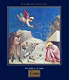 img - for Giotto (Masters of Italian Art Series) book / textbook / text book