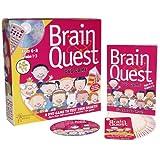 Brain Quest Ages 6-8 Boxed