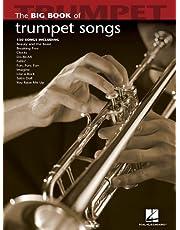 Big Book of Trumpet Songs