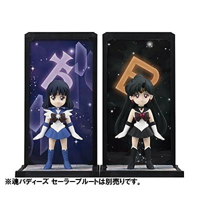 Bandai Tamashii Nations Tamashii Buddies Sailor Saturn