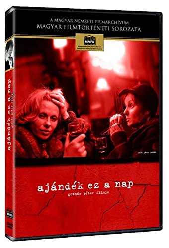 Ajándék ez a nap | NON-USA FORMAT, REGION 2 DVD | ORIGINAL HUNGARIAN RELEASE | WITH ENGLISH OPTIONS -