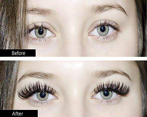 1de28b4f07c 3D Mink Fake Eyelashes -100% Siberian Mink Fur Hand-made False Eyelashes  Dramatic