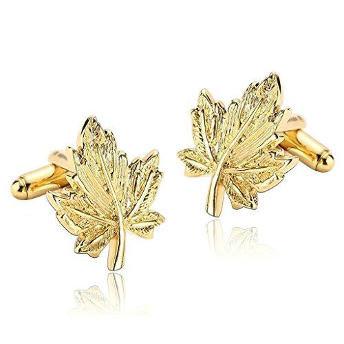 men-cuff-links-stainless-steel-vintage-leaf-gold-cufflinks-for-men-by-aienid