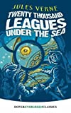 Image of Twenty Thousand Leagues Under the Sea (Dover Children's Evergreen Classics)
