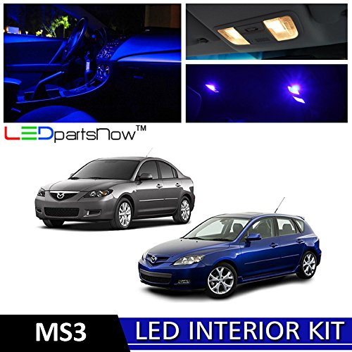 Mazdaspeed 6 Led Lights in US - 2