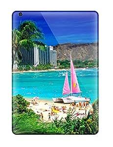 Fashion IpxcwjF4394KJwiy Case Cover For Ipad Air(rent Luxury House Hawaii )