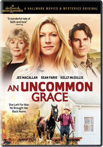 DVD : An Uncommon Grace (Widescreen)
