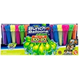 Bunch O Balloons Instant Water Balloons Green (450+ Balloons: Best Value)