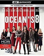 Ocean'S Eight (4K+Br)